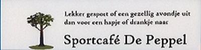 Sportcaf� de Peppel